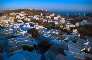 Cyclades-Amorgos