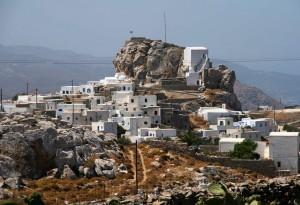 Venetian-castle-Chora-Amorgos