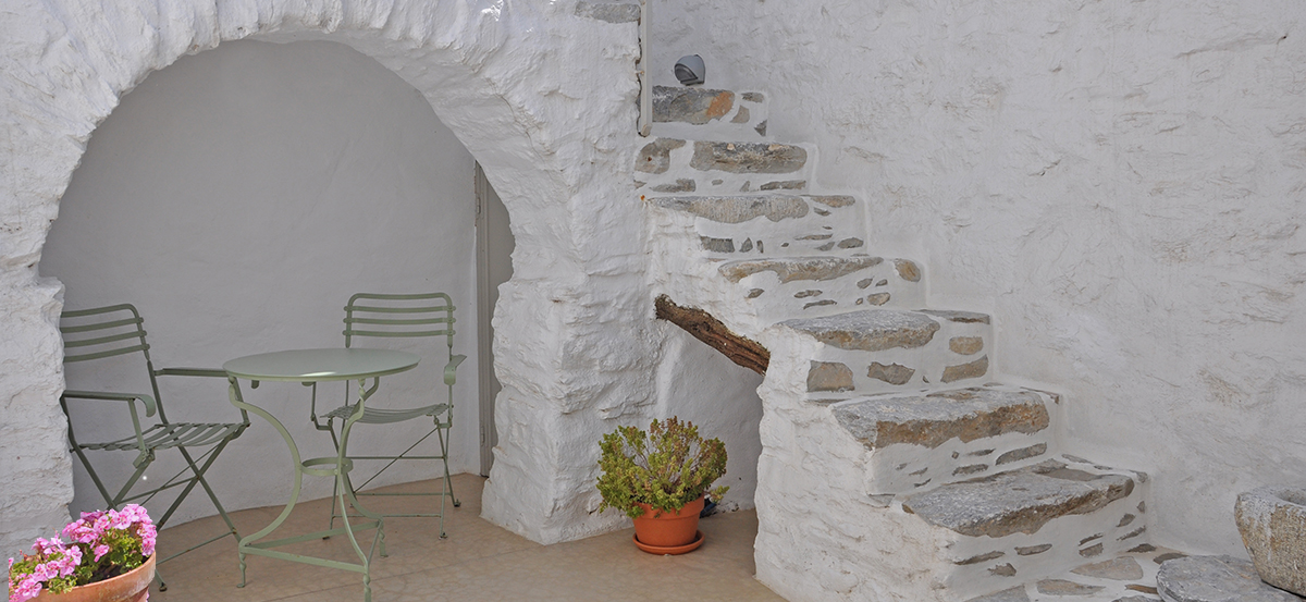 Traditional House Chora Amorgos